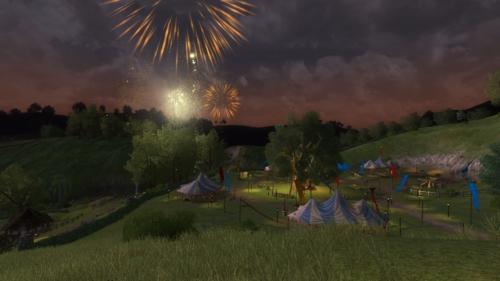 Auenland Sommerfest